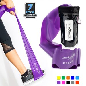 Super Exercise Band Resistance Bands