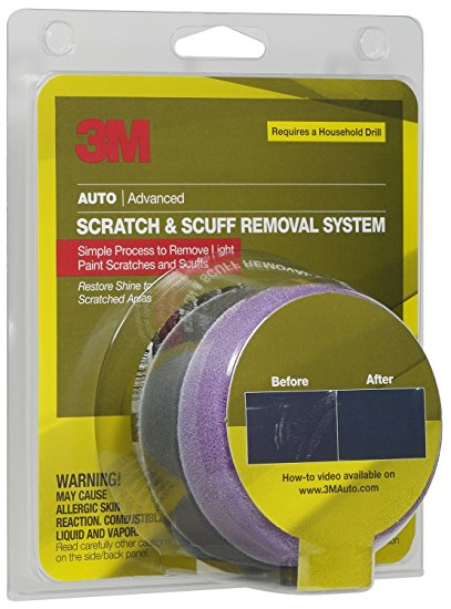 3M Scratch Removal - 39071