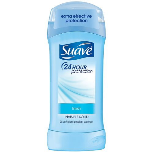 Suave Deodorant Spray for Women, Shower Fresh
