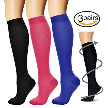 Compression Socks For women and men best for sports