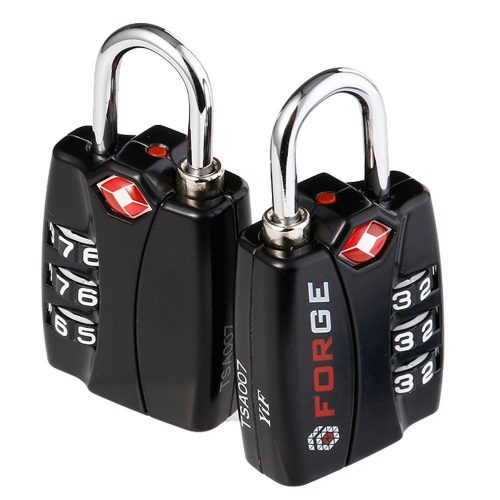 Forge Locks 2 Pack