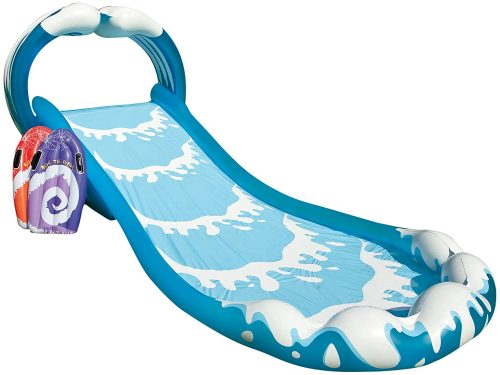 Intex Surf' N Slide Inflatable play center