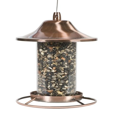 Perky-Pet Panorama Bird Feeder 312C