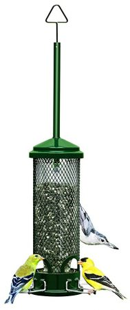 Squirrel Buster Mini - Squirrel Proof Bird Feeders