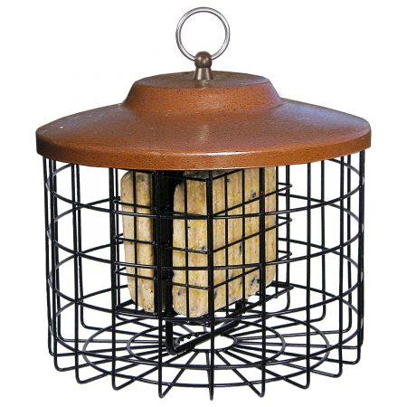 Stokes Select Squirrel Proof Bird Feeder