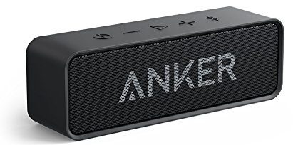 Anker presents Soundcore Portable Loud Stereo Sound Bluetooth Speaker