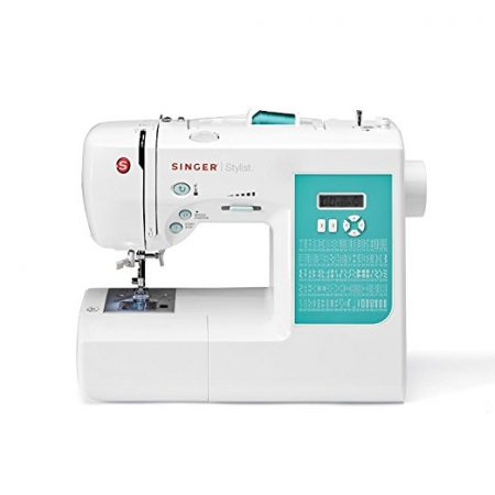 7258 100-Stitch Computerized Sewing Machine