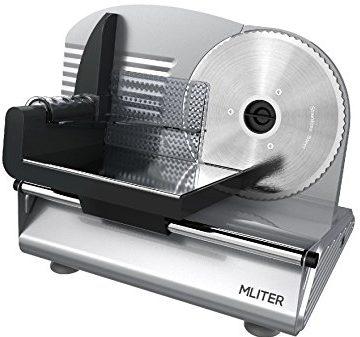 LITER Electric Food Slicer
