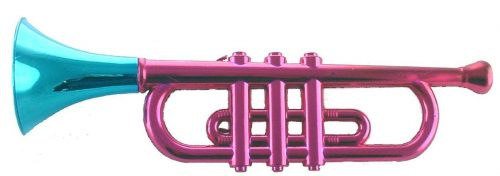 NINGBO - Plastic Trumpet for Kids