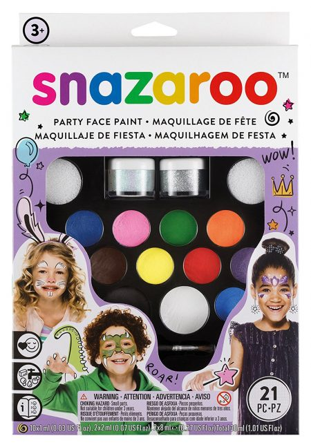 Best Face Painting Kits In 2019 Reviews