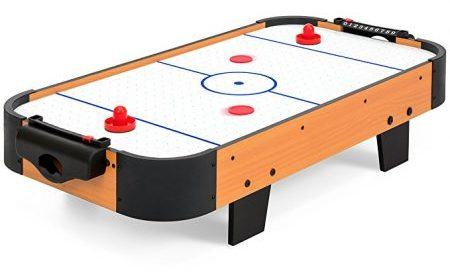 "Best Choice Products 40"" Air Hockey Table"