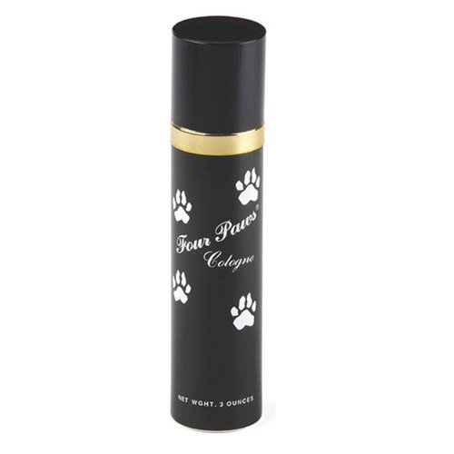 Cologne for Dogs by FOUR PAWS