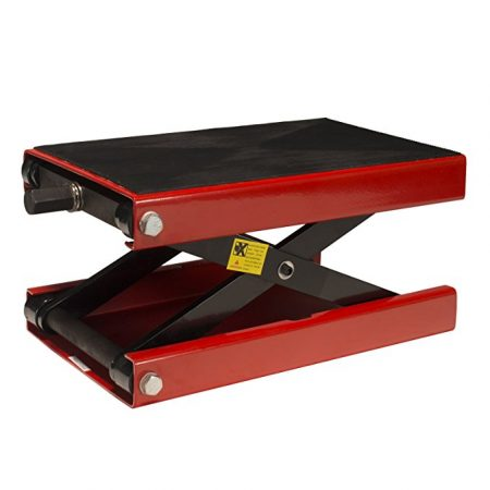 Dragway Tools Scissor Lift Jack