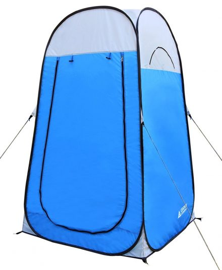 Leader Accessories Pop Up Shower Tent Dressing