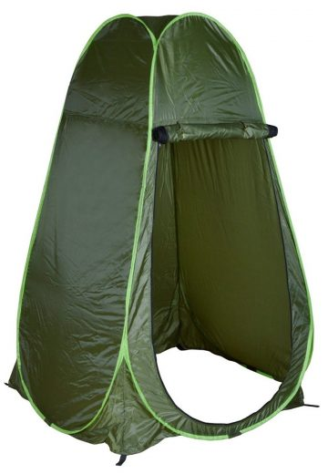 Best Shower Tents in 2021