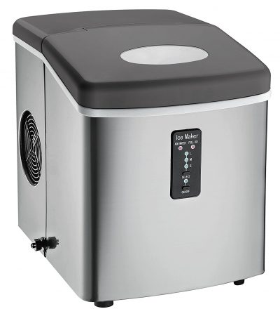 Igloo ICE103 Counter Top Ice Maker - Best Portable Ice Makers