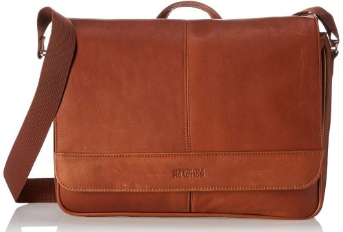 """Kenneth Cole Reaction """"Risky Business"""" Colombian Leather"""