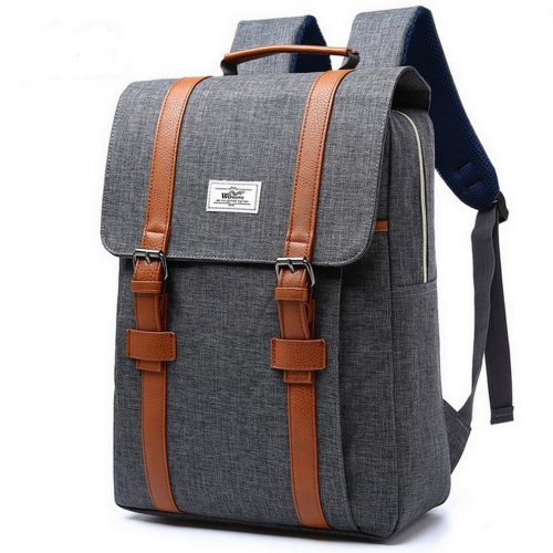 Laptop Backpack For Men   Women College Backpack 0acb813ad99a3