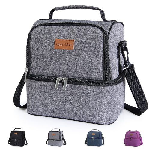 Lifewit Insulated Lunch Box Lunch Bag for Adults