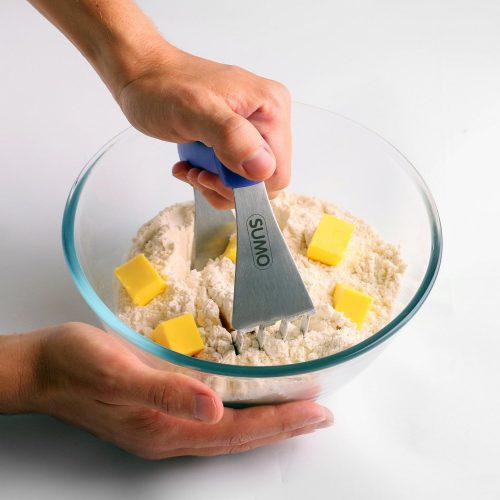 SUMO Pastry Dough Blender: Make Perfect Pie Crust