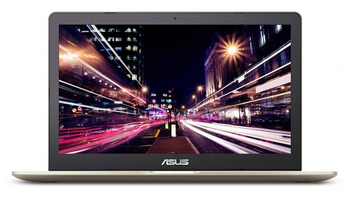 ASUS VivoBook Pro 15 4K Touchscreen Laptop- 4k Laptops