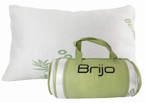 Best Bamboo Pillow for Neck Pain