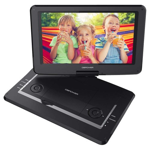 "DBPOWER 14"" Portable DVD Player"