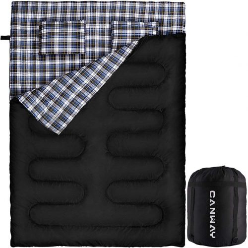 Flannel Sleeping Bags