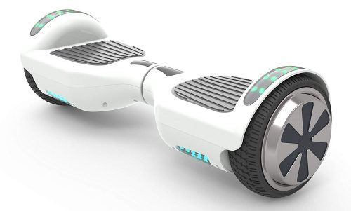"Hoverboard 6.5"" UL 2272 Listed Two-Wheel Self Balancing Electric Scooter"