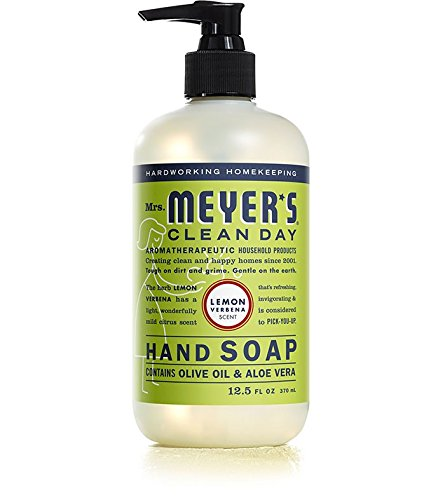 Mrs. Meyer´s Clean Day Hand Soap
