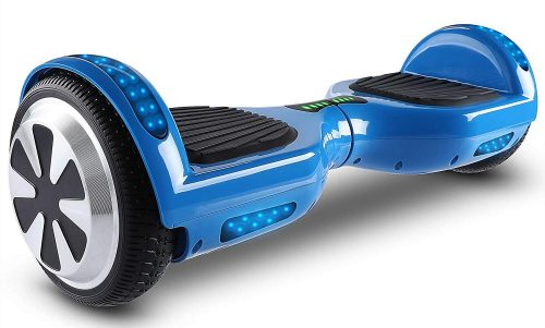 OrionMotorTech Hoverboard UL2272 Certified-Hoverboards With Wheels
