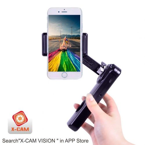 Smartphone Gimbal X-CAM SIGHT2S Handheld Stabilizer