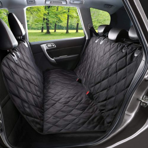 WENFENG Pet Seat Cover, Waterproof