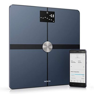 3. Nokia Body+ - Body Composition type Wi-Fi Scale: