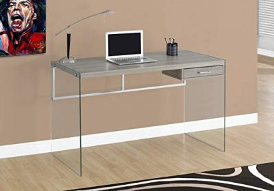 "10. Monarch Computer Desk, 48"":"