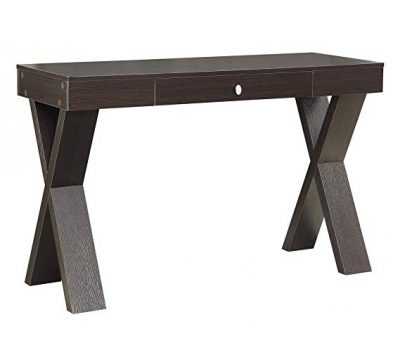 6. Convenience Concepts Modern Newport Desk: