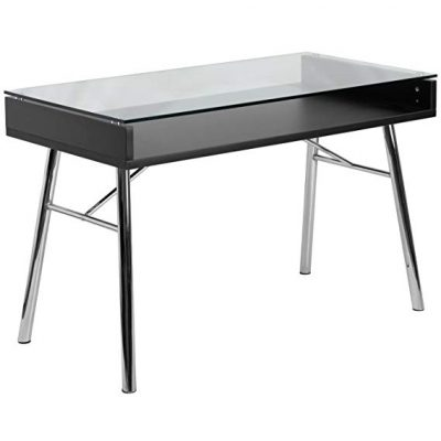 7. Flash Furniture Brettford Desk: