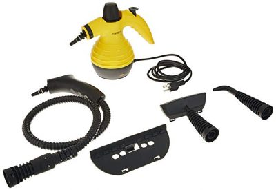 7. Marsboy Handheld Steam Cleaner: