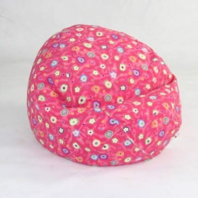 American Furniture Alliance Print Collection Jr Kid Bean Bag: