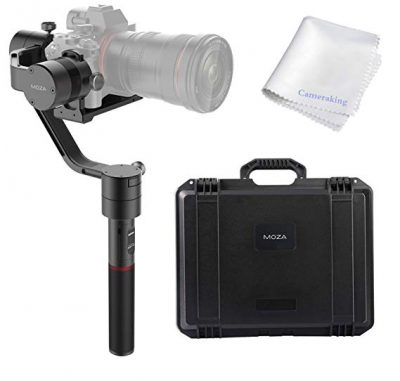 MOZA Air Handheld Gimbal Video Stabilizer: