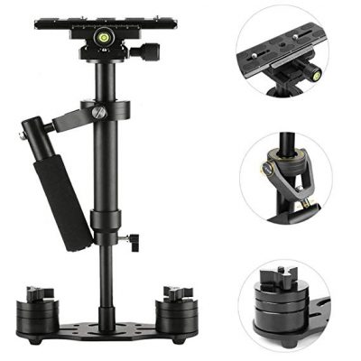 SUTEFOTO S40 Handheld Stabilizer for Camera: