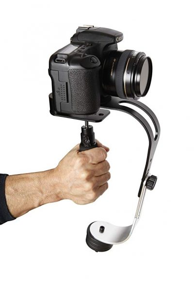 The OFFICIAL ROXANT PRO video camera stabilizer: