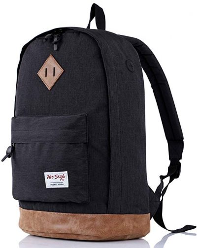 Hotstyle 936Plus College School Backpack Travel Rucksack: