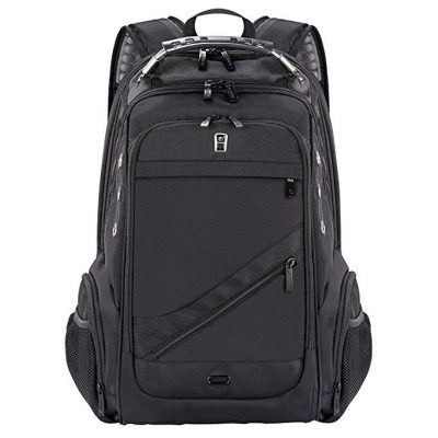 Sosoon Business Anti-Theft Travel Backpack: