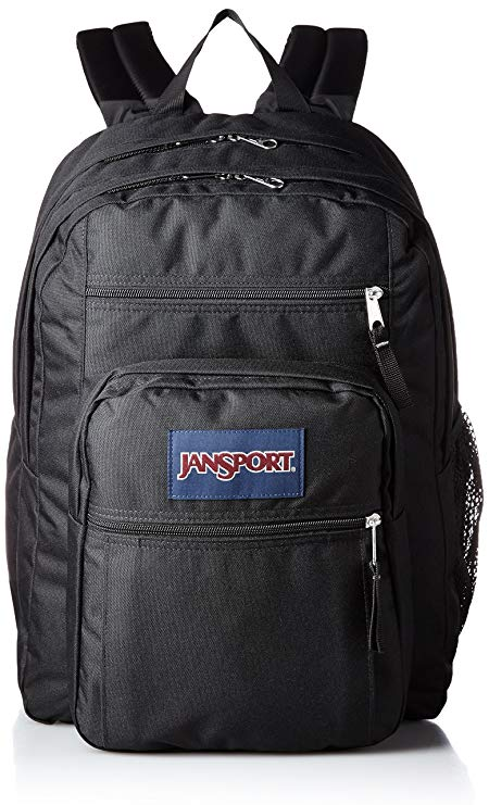 JanSport Big Student Backpack: