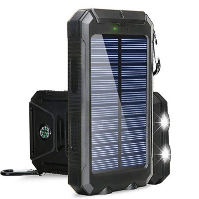 Beswill Solar Power Bank