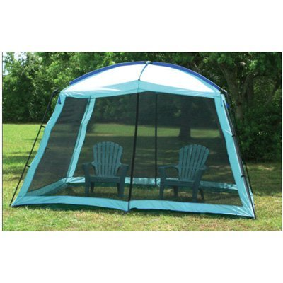 EZ Travel Camping Screen Room Canopy: