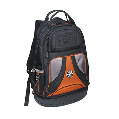 Klein Tools Backpack, Tradesman Pro Organizer: