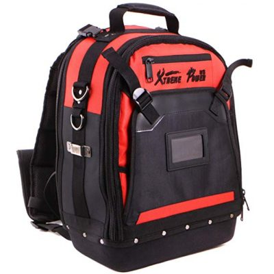 Tool Bag Organizer from XtremepowerUS: