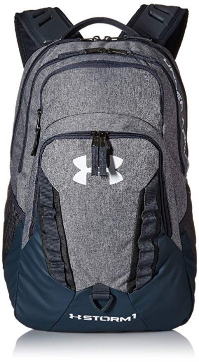 Under Armour Storm Recruit Backpack: